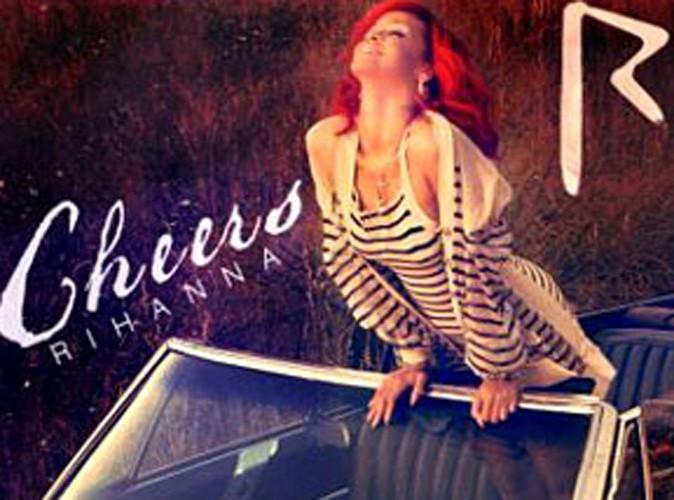 Rihanna : écoutez son nouveau single dans lequel elle reprend Avril Lavigne... et découvrez sa pochette qui respire le plaisir !