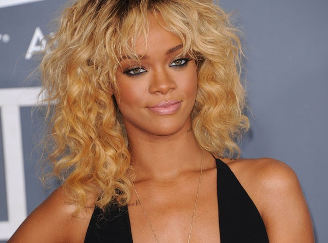 Rihanna : elle a invité Chris Brown à son anniversaire !