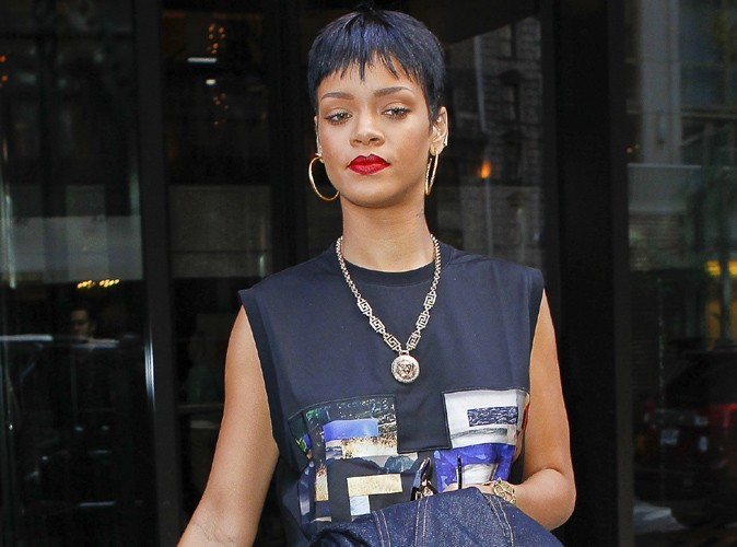 Rihanna : elle compte s'afficher avec Chris Brown une fois son album terminé !
