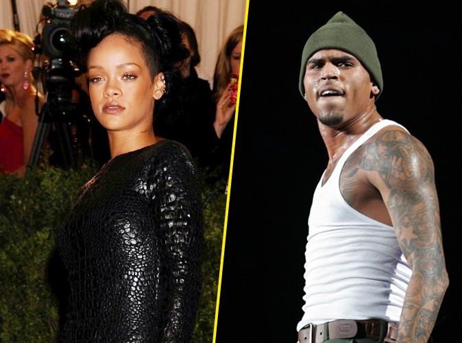 Rihanna : elle coupe les ponts avec Chris Brown !