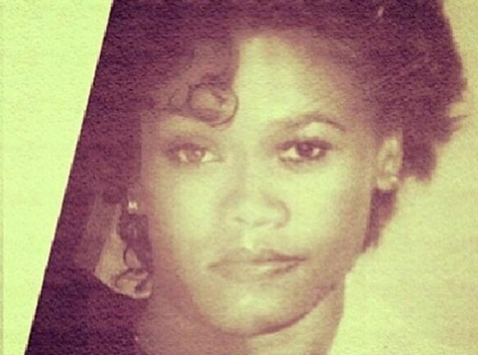 Rihanna : elle nous présente sa mère !