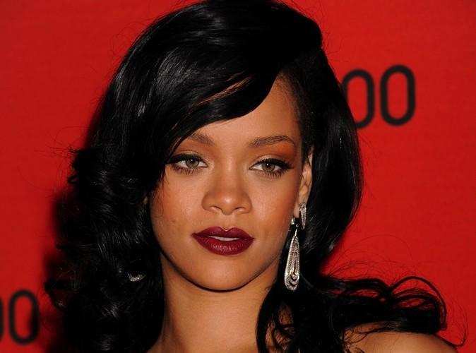 Rihanna : en bikini elle assure un max !