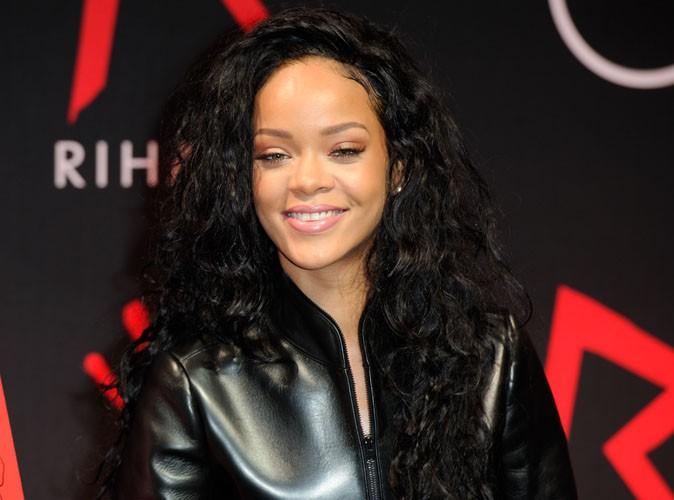 Rihanna : encore accusée de plagiat !