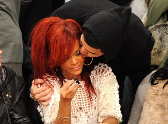 Rihanna et Drake : retrouvailles à Amsterdam ! Il y a de l'amour dans l'air...