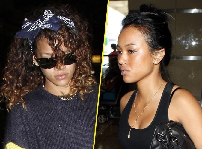 Rihanna : grosse altercation avec la nouvelle chérie de Chris Brown ?!
