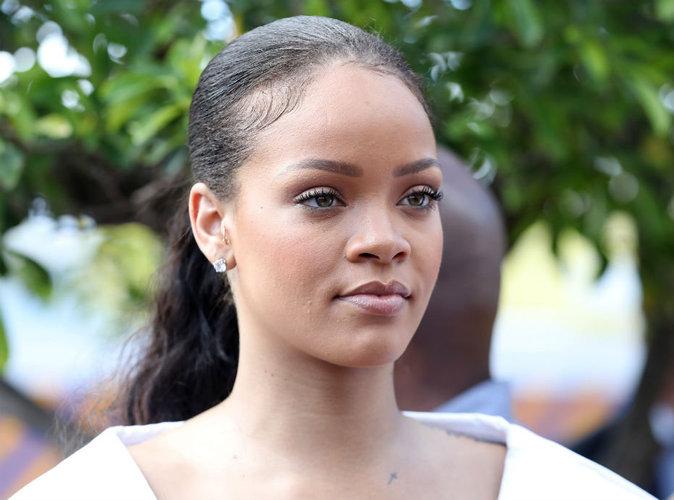 Rihanna : Harvard veut lui remettre un prix d'honneur !