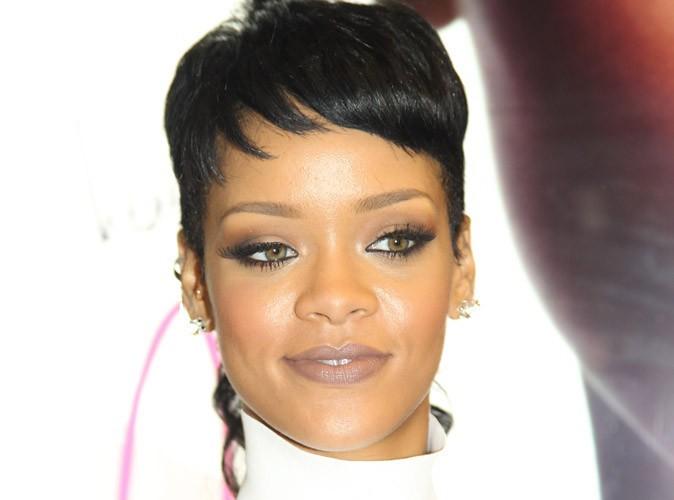 """Rihanna : """"Je suis devenue une vieille"""" !"""