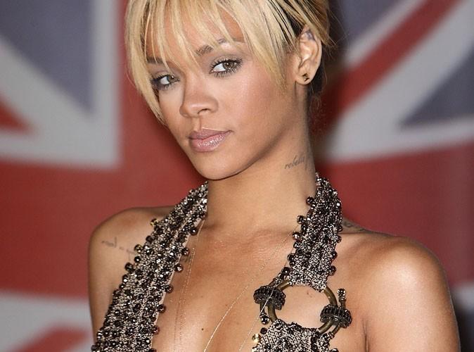 Rihanna je veux ma propre ligne de v tements for Je veux concevoir ma propre maison