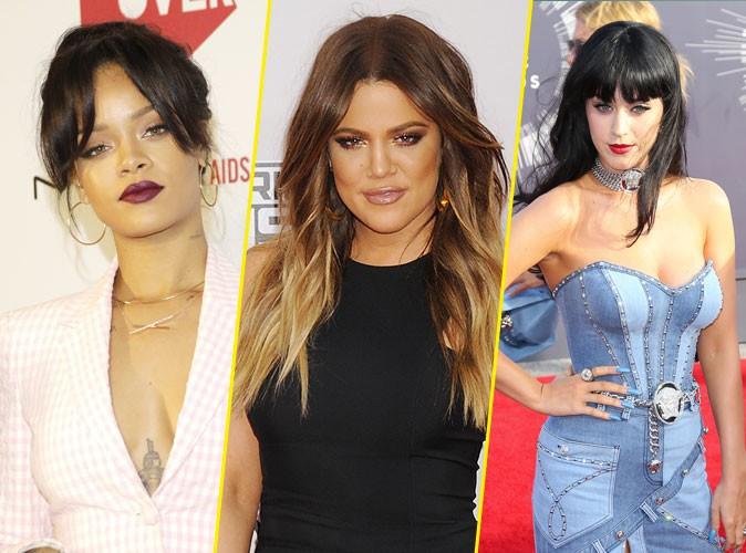 Rihanna, Khloe Kardashian, Katy Perry : les stars écœurées par l'injustice envers Michael Brown à Ferguson !