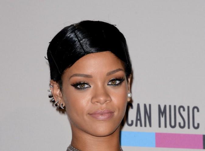 Rihanna : la Barbadienne n'avait pas le droit de sortir avec des garçons avant l'âge de 16 ans !