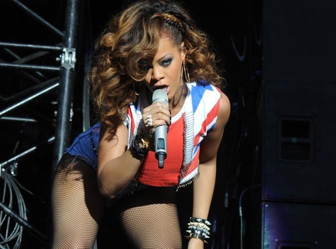 Rihanna : la sex tape qui peut détruire sa carrière !