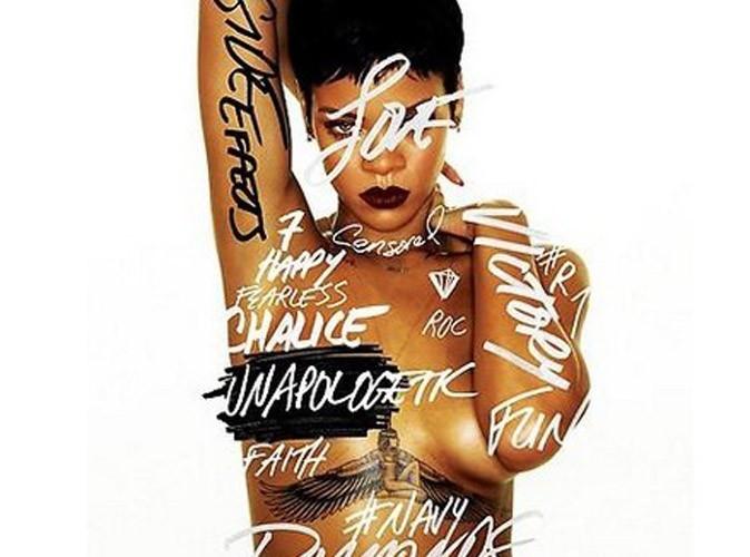 Rihanna : la version deluxe de son album Unapologetic sera chère, très chère …