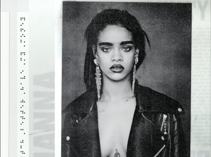 Rihanna lâche une nouvelle bombe, les fans sont hystériques !