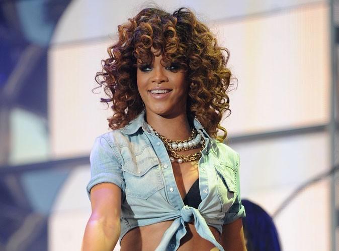 Rihanna : les choses se précisent avec son boxeur !