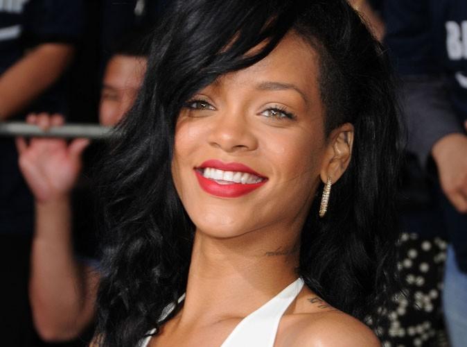 Rihanna : les policiers qui ont diffusé la photo de son visage de femme battue relaxés !