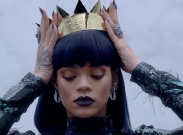 Rihanna : plus forte que Beyoncé ?