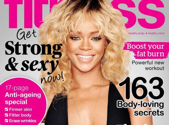 """Rihanna : """"Plus je suis nue, mieux je me sens !"""""""