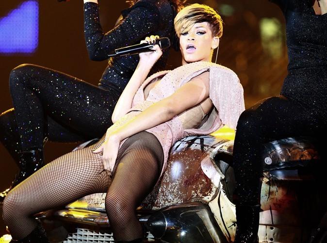 Rihanna s'offre un deuxième Bercy !