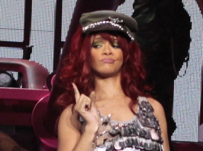 Rihanna : sa chanson Man Down a coûté un million de dollars !
