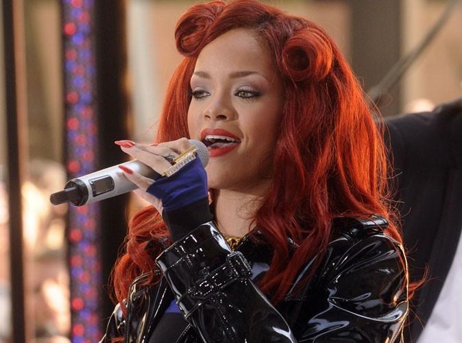 Rihanna : son dernier clip Man Down, sous le feu des critiques !