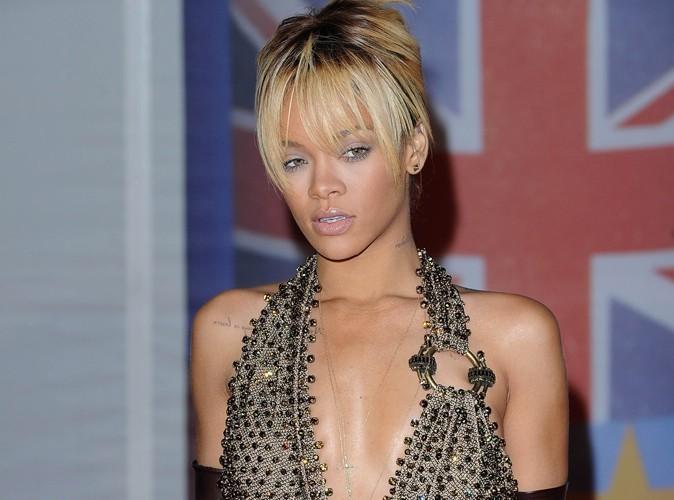 Rihanna : son père la trouve trop grosse !