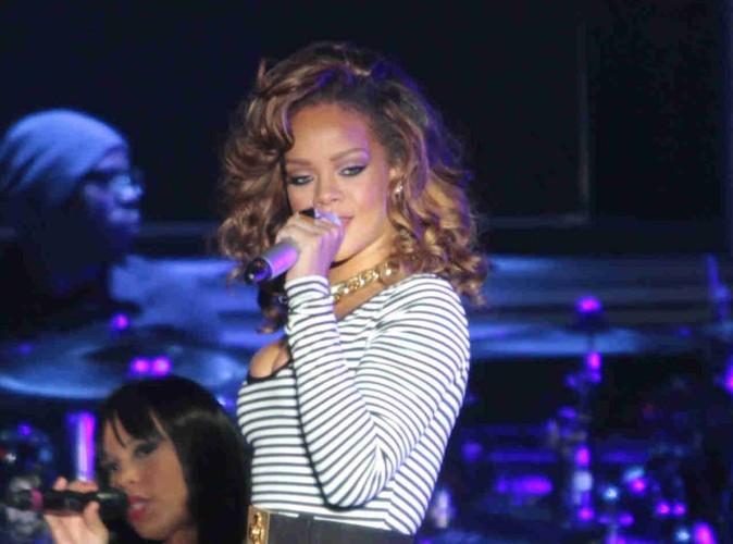 Rihanna : toujours plus sexy…