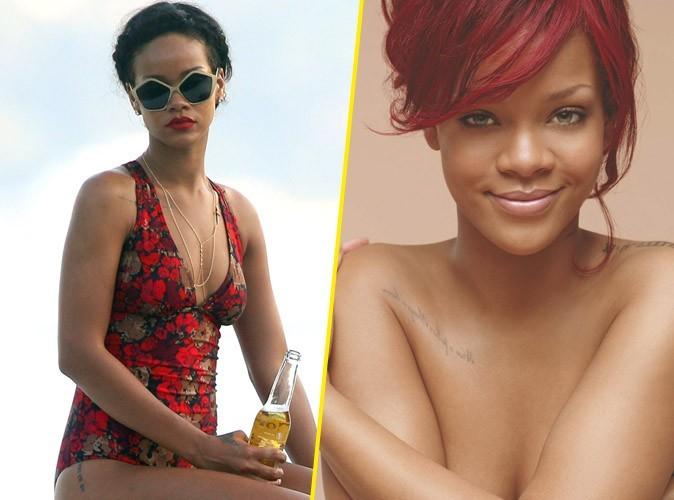 Rihanna : trop provocante, trop sexy…l'erreur de casting de Nivea ?