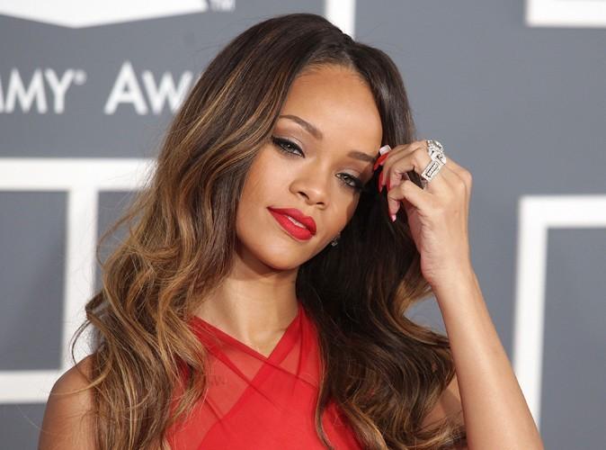 Rihanna : un homme a essayé de rentrer par effraction chez elle !