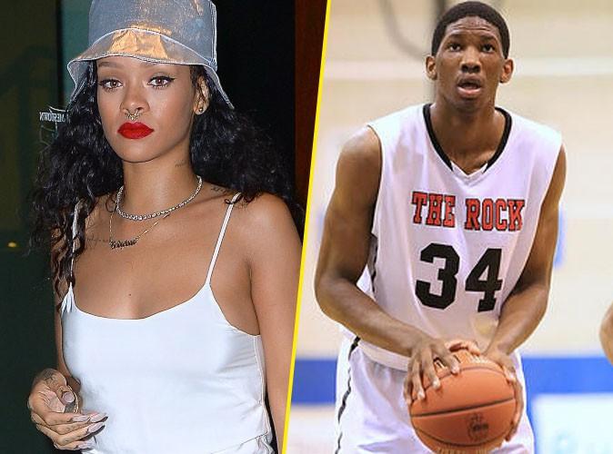 Rihanna : un joueur de basket de la NBA la drague sur Twitter !