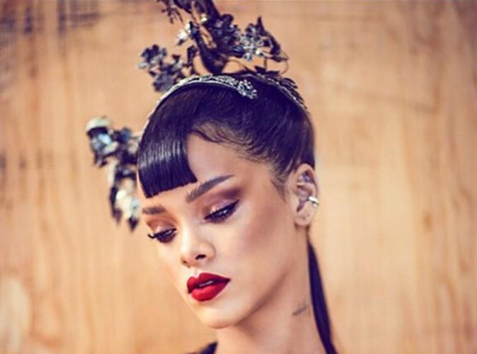 Rihanna : un nouveau feat. sur son prochain album ?