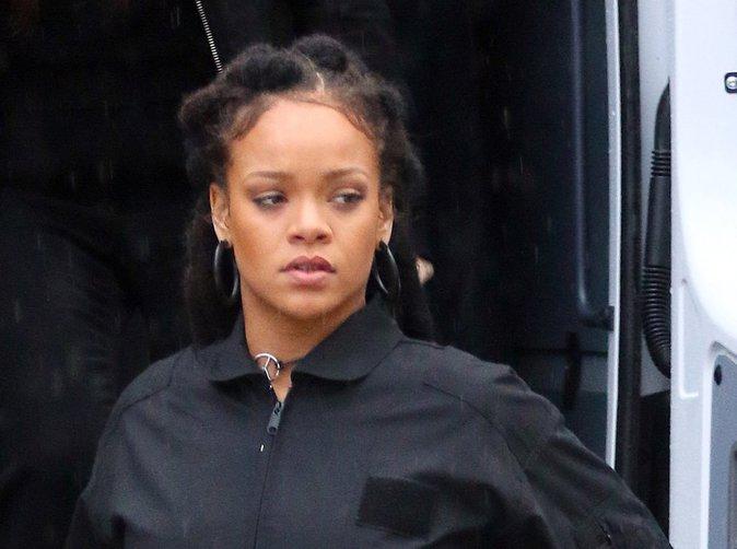 Rihanna VS Azealia Banks : Le clash !