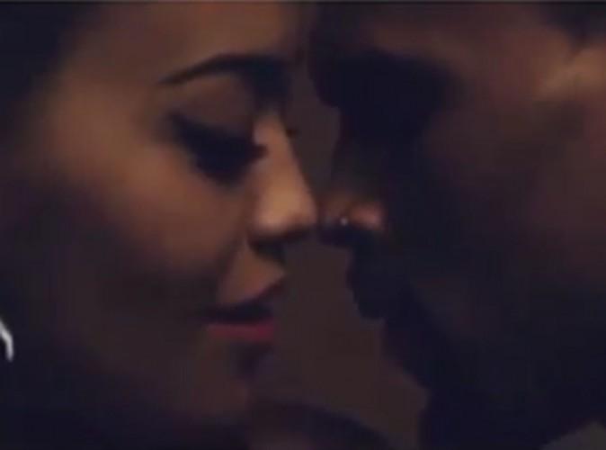 """Rita Ora : ça va être chaud avec Chris Brown dans le clip de """"Body On Me"""" !"""