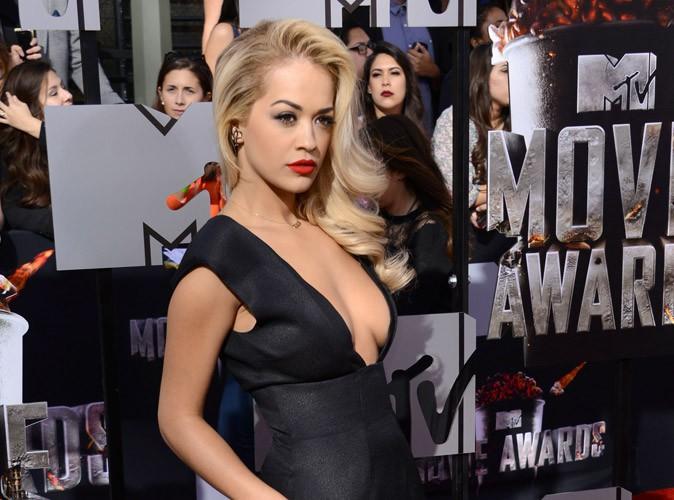 """Rita Ora : elle pousse un coup de gueule : """"Ne vous avisez pas de manquer de respect à Beyoncé"""" !"""