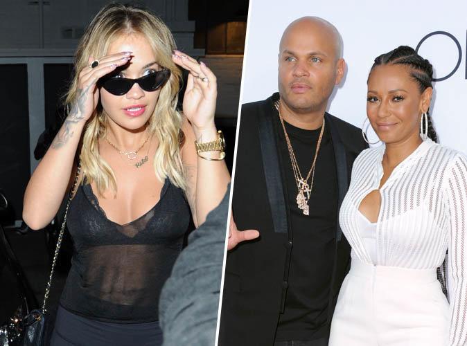Rita Ora : La chanteuse a refusé un plan à trois avec Mel B et Stephen Belafonte
