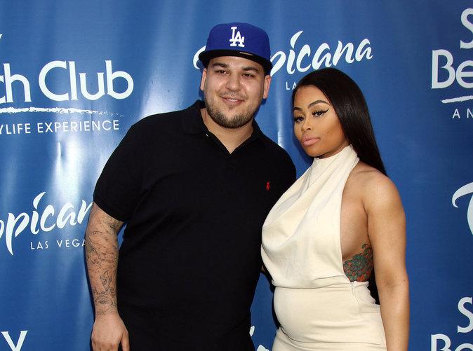 Rob Kardashian : Il casse le rêve de Blac Chyna !
