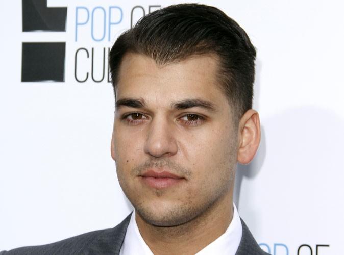 Rob Kardashian : il se sépare de Rita Ora et l'accuse de l'avoir trompé avec 20 mecs !
