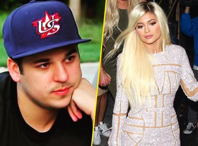 Rob Kardashian : invité à l'anniversaire de Kylie Jenner, il a refusé d'y aller !