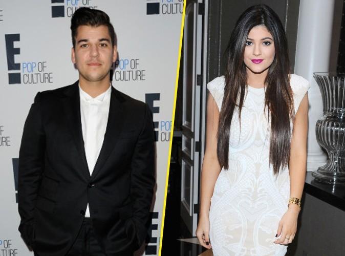 "Rob Kardashian : ""Kylie est ma sœur préférée !"""