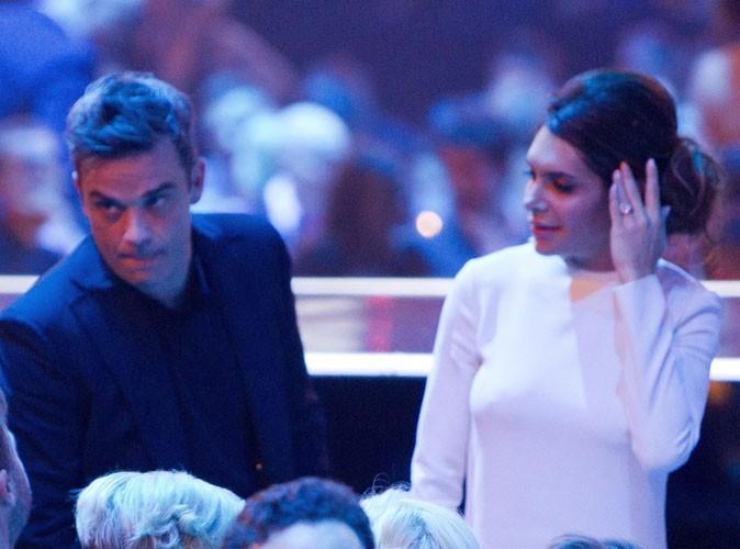 Robbie Williams et Ayda Field : ils cherchent déjà un prénom pour leur fille... Ou leur fils !!