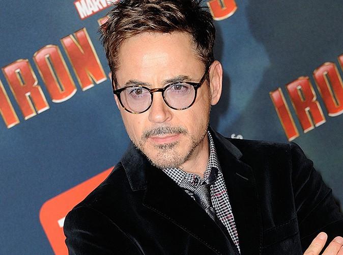 Robert Downey Jr. : acteur le mieux payé d'Hollwyood, il écrase tout le monde !