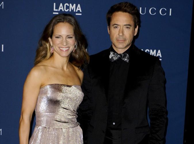 Robert Downey Jr. : bientôt papa pour la troisième fois !
