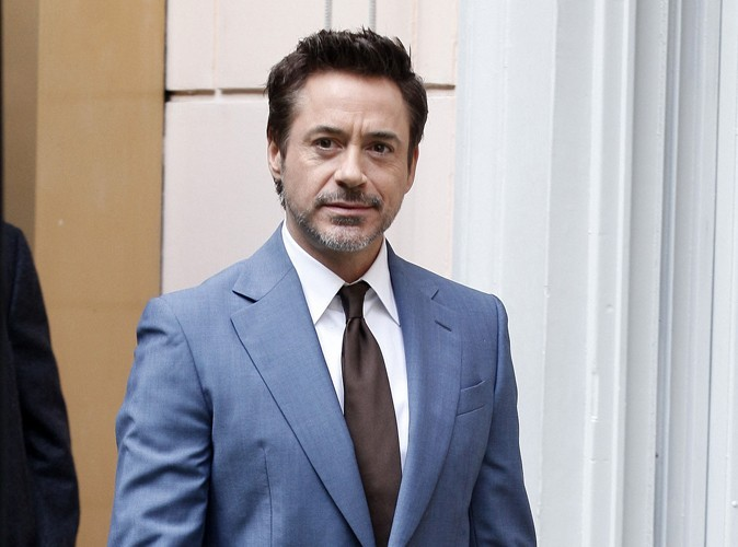 Robert Downey Jr : est-il le corbeau à l'origine de rumeurs sordides?