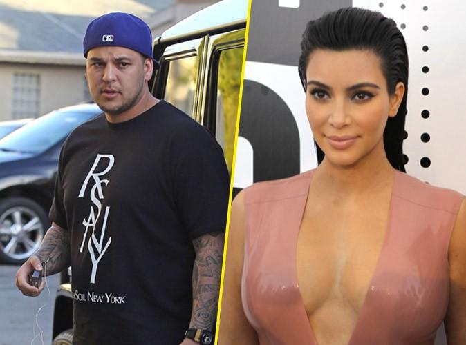 Robert Kardashian revient sur Twitter avec un message spécial pour Kim !