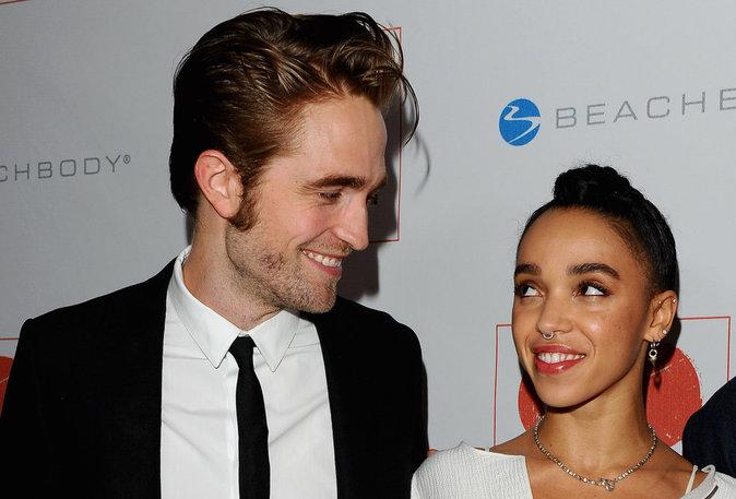 Robert Pattinson : De nouveau célibataire?