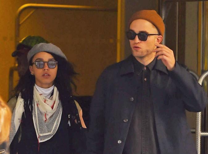 Robert Pattinson et Fka Twigs : pas de mariage sans contrat prénuptial !