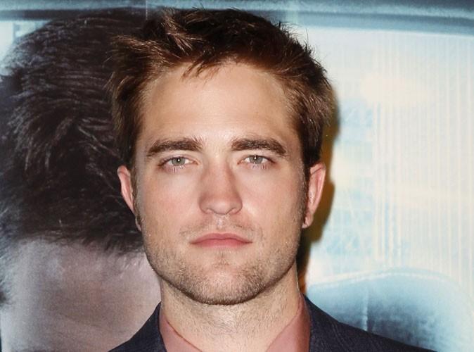 Robert Pattinson : il a accepté une première interview depuis le scandale de l'adultère de sa girlfriend Kristen Stewart !