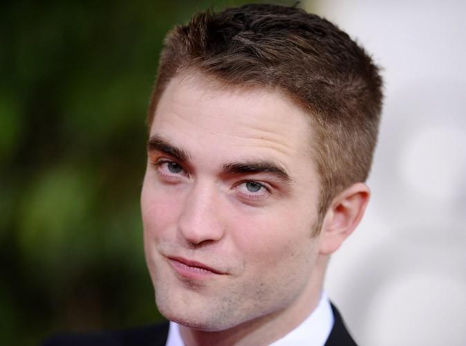 Robert Pattinson : il dévoile ce qui l'attire le plus chez une fille !