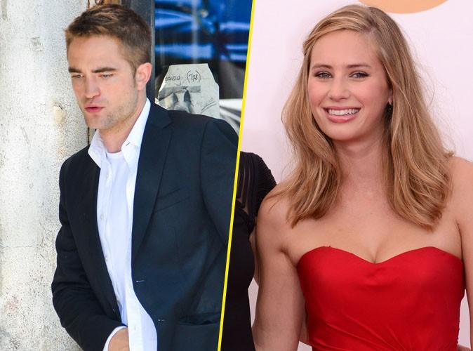 Robert Pattinson : il serait en réalité tombé sous le charme de Dylan Penn... La fille de Sean Penn !