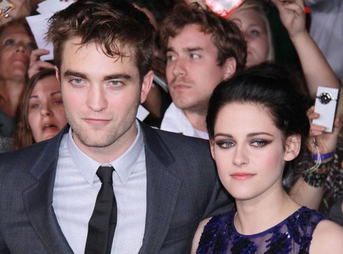 Robert Pattinson : il veut prendre son temps avec Kristen Stewart !
