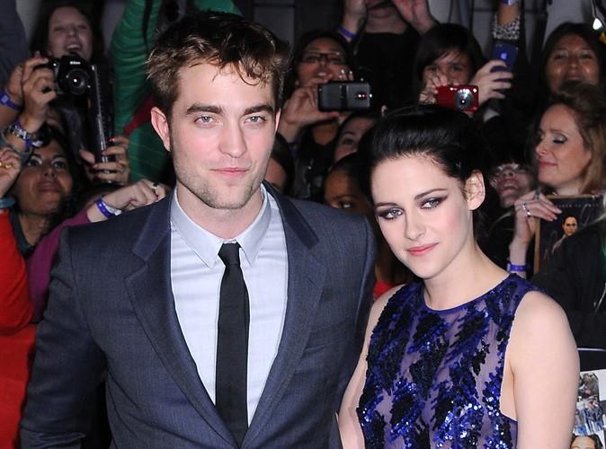 """Robert Pattinson : """"Je ne comprends pas les gens infidèles..."""""""
